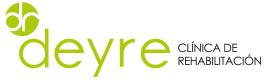 deyre_logo clínica rehabilitación - navarra - pamplona - accidentes de tráfico
