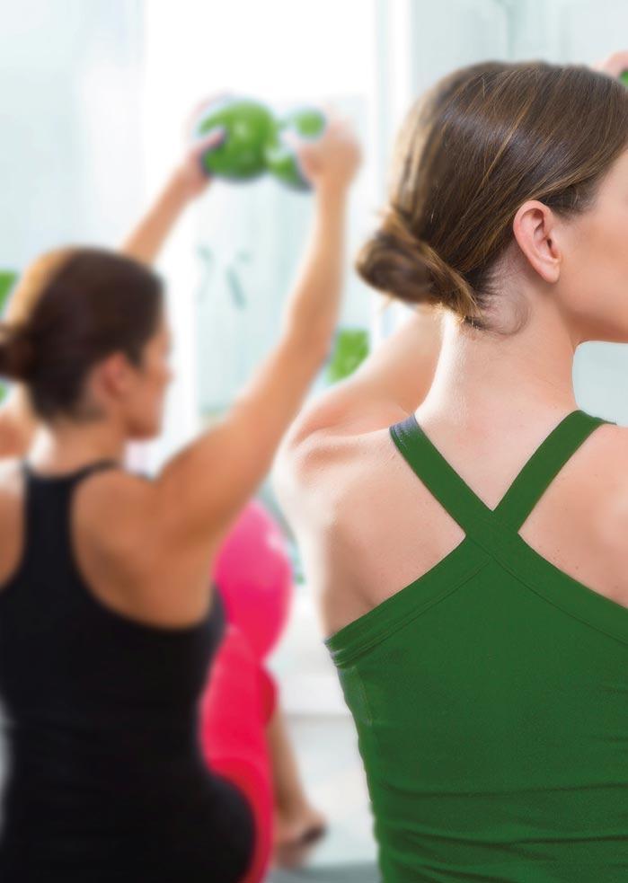 Pilates terapéutico dirigido por fisioterapeutas. Deyre salud
