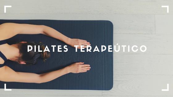 pilates terapeutico